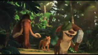 "Ice Age 3: Dawn Of The Dinosaurs Commercial ""Coolest"