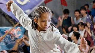 Jackie Chan & Jaden Smith: Karate Kid (Deutscher Trailer