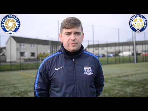 Interview with John Purvis of West Park United Under-16s