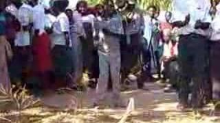 Zimbabwe Dance