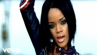 Hao123-Rihanna - Shut Up And Drive