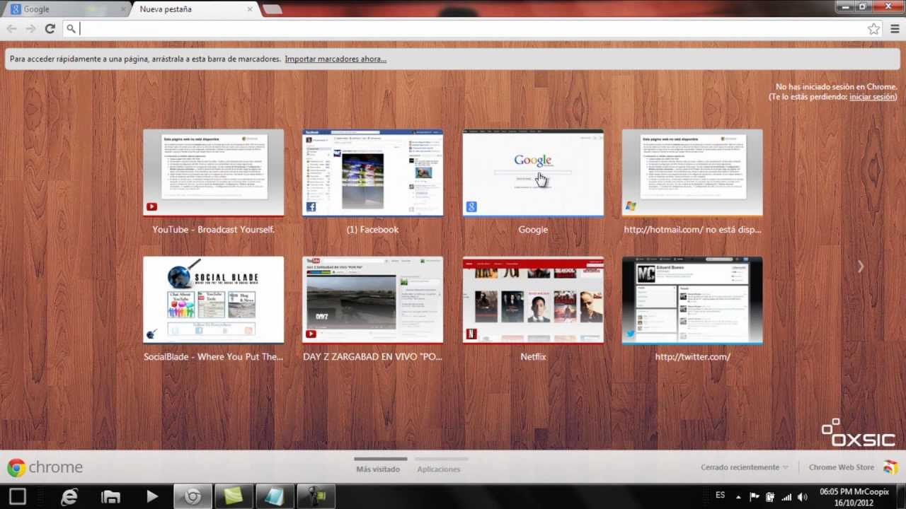 complemento de google chrome para descargar videos de youtube