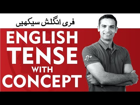 Fundamentals of English Grammar | Smart way to learn English tenses with Examples and Exercises