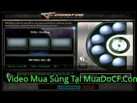 Mua Súng CF,Hack Súng CF,Hack Báu Vật VTC Tại wWw.MuaDoCF.Com