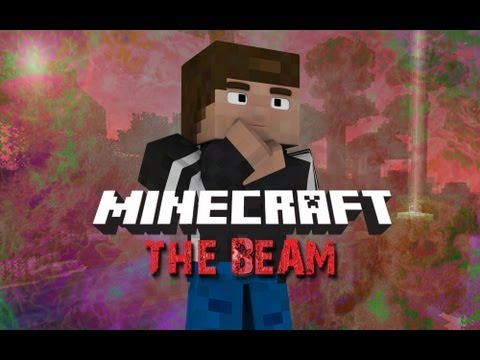 Minecraft Shorts - The Beam