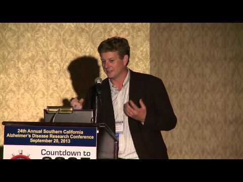 Mathew Blurton Jones - New Hope: Stem Cell Therapy in Alzheimer's Disease