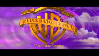 Warner Bros./New Line Cinema Logo Saints Row Themed