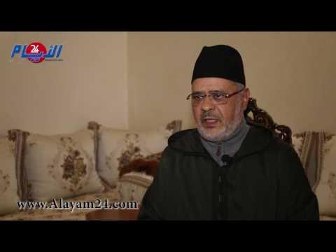 أحمد الريسوني: فرحت لإزاحة محمد مرسي من الرئاسة