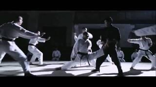 Wing Chun tekniği ile 10 Karateci nasıl dövülür?
