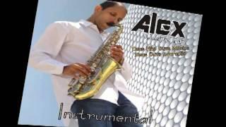 Alex Gospel Sax Ressuscita-me