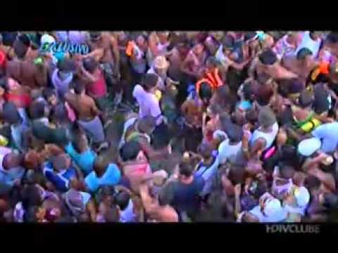 O desfile das virgens de verdade em Olinda foi um inferno   Cardinot