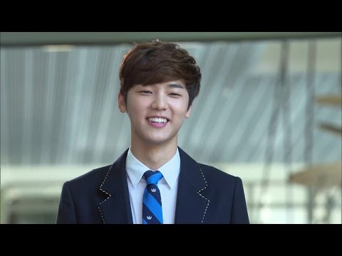 Biodata Yoon Chanyoung The Heirs
