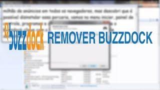 Buzzdock Ads Como Desinstalar ♡ ♥