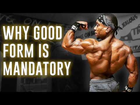 YOU NEED THIS IF YOU WANT TO ''MAXIMIZE YOUR GAINS'' | THE REAL MEANING OF CONSTANT TENSION