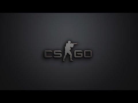 CS:GO Gameplay Wingman