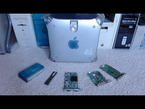 Power Mac G4 - Part 3 : Upgrades!