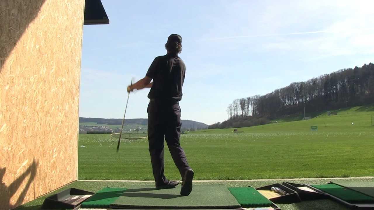 D Plane Explains The Secret Of Tiger Woods Practice Swing