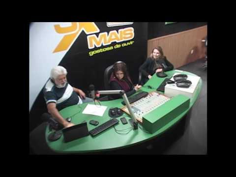Canal 100 Entrevista Ana Paula