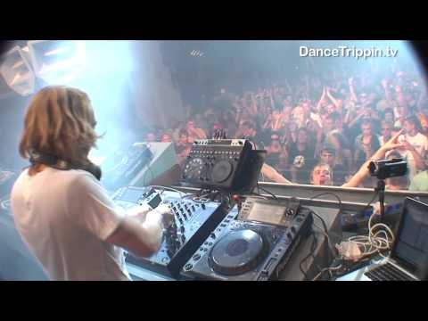 James Zabiela @ Space Closing Party (Ibiza) [DanceTrippin Episode #128]