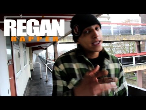 Regan – Fire In The Streets | Hip-hop, Uk Hip-hop, Rap