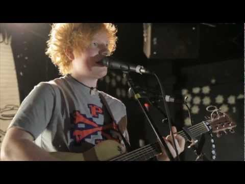 Ed Sheeran - Tour Diary (Part Two)