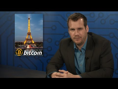 4/21/14 - Japan bitcoin ATM, Paris Bitcoin Center, US Bitcoin Boulevard