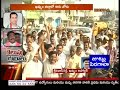 TRS Balasani Lakshminarayana won Khammam MLC polls with 31..