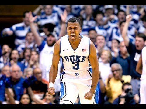 Top Plays- Duke 66, Syracuse 60