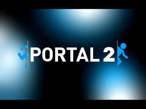 Portal 2 OST: Cara Mia (Turret Opera) [Now with Captions]