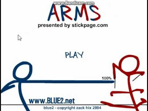 Stickpage.com-Stick Humor-Arms