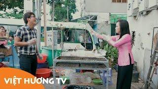 Bánh Tráng Nướng C002 - Việt Hương ft Hoà Hiệp [Official]