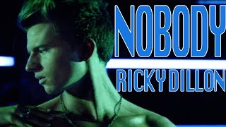 NOBODY (OFFICIAL MUSIC VIDEO) - RICKY DILLON