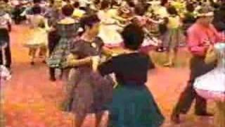 TSDC Round Dance~ Chaka Chaka