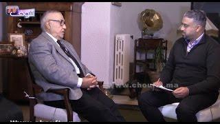 الراضي لشوف تيفي:أنا أول من علم بقضية اعتقال بنبركة وهاكيفاش خبرت القيادة الاتحادية وها شنو درنا  