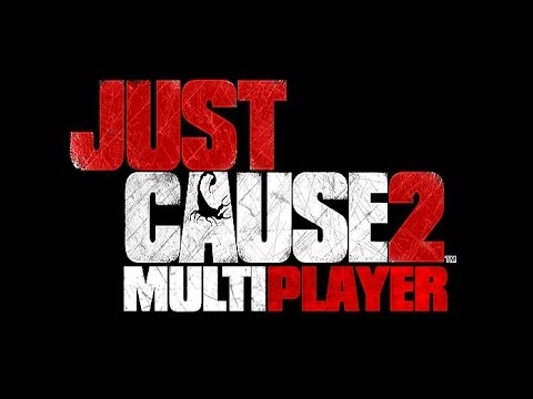 Just Cause 2 - Multijugador - [Game 13]
