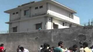Pakistan: Images De La Maison De Ben Laden