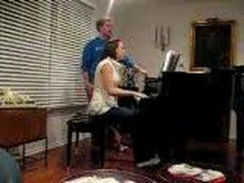The Prayer - Natalie Weiss and Weston Olson