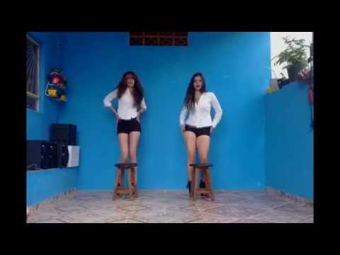 Beyonce Dance for you (dance cover)