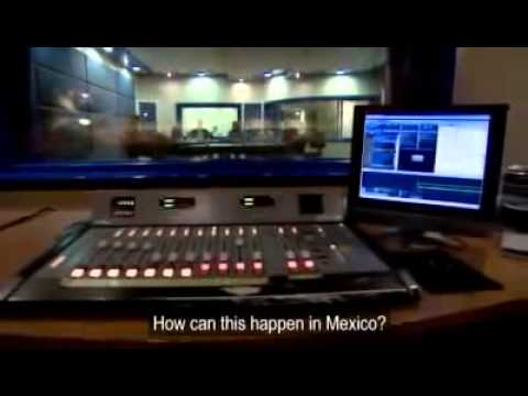 Drug War in Mexiko - Full Documentary