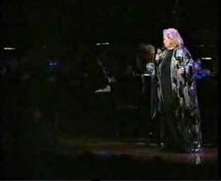 Barbara Cook - In Between Goodbyes