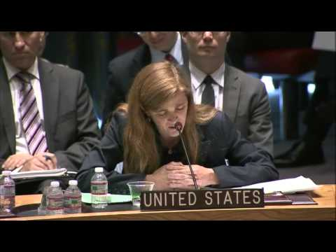 USA in UN: Putin lied to us in Geneva, Normandy and Berlin.