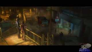 Resident Evil 6 O Filme Leon Completo (Game)