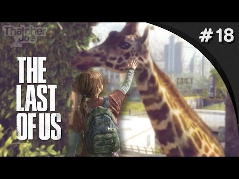OMG CAN WE KEEP IT?! | Last of us #18