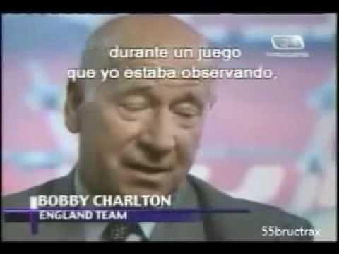 Sir Bobby Charlton: