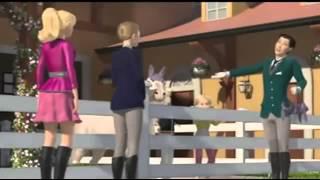 Barbie Y Sus Hermanas En Una Historia De Ponis Completo