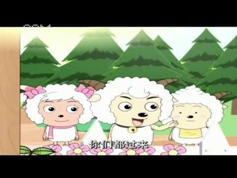 Cừu Vui Vẻ Và Sói Xám Tập 40