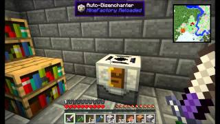 Lets Play   S6E29 Custom Enchants