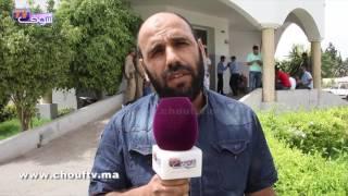 كار تقلب بين كازا و سطات ..أول تصريحات الضحايا من قلب مستشفى برشيد  