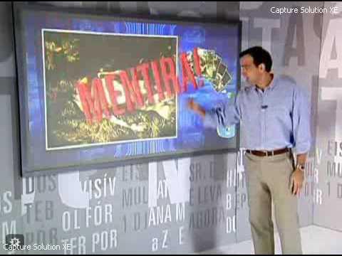 Detetive Virtual - Sereia de Manaus