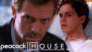 House Vs. God | House M.D.